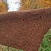 Agatha Shawl pattern