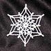 Northern Snowflake pattern