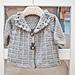 Baby (Toddler) Jacket pattern