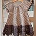 Pima Cotton Dress pattern