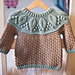 Harvest Sweater pattern