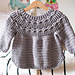 Ester Sweater pattern