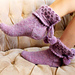 Olive Socks pattern