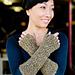 Berber Fingerless Gloves pattern