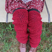 Super Slouchy Leg Warmers pattern