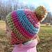 Fun Flappy Ear Hat pattern