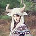 Krampus Hat pattern