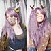 Yearling Headband pattern