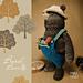 Bard Bear pattern