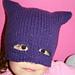 Zsa Mask pattern