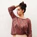 Janis Sweater pattern