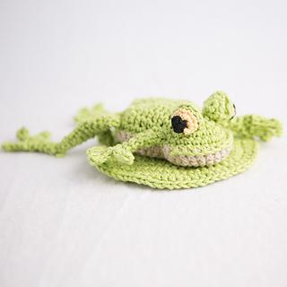 Miraculous Ravelry Beanbag Frogs And Lily Pads Pattern By Megan Kreiner Frankydiablos Diy Chair Ideas Frankydiabloscom