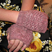 Fancy That! Malabrigo gloves pattern