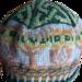 Woodsy Owl Hat pattern