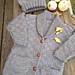 Basket-weave Jacket pattern