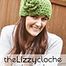 The Lizzy Cloche pattern