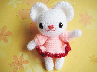 Ravelry: amigurumi Mr. teddy sleepy bear pattern by jennyandteddy | 240x320