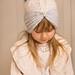 Margot Turban Hat pattern