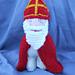 St Nicolas/Sinterklaas pattern