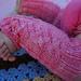 Snugglegs -for kids pattern