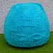Car hat pattern