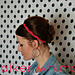 Scalloped Headbands pattern