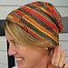 Campside Hat pattern