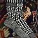 Sanquhar Socks pattern