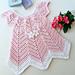 Baby Blossom Summer Dress pattern