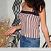 Sassy Stripes pattern