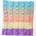5 Favourite Things Wrap Blanket pattern