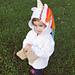 Children's Unicorn Hoodie pattern