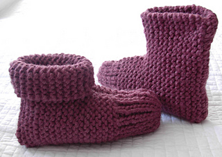 Fig Slippers