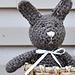 fuzzy wuzzy bunny pattern