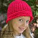 Sweet Braids Hat pattern