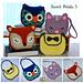 Girls Handbag pattern