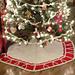 O Christmas Tree Skirt pattern