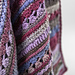Sweet Serendipity Blanket pattern