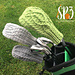 Cable Golf Club Covers pattern