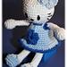 Minka cat amigurumi Katze pattern