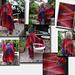 Acquarello -The Jacket pattern