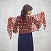 Esther Shawl pattern