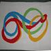Color Swirl Blanket pattern