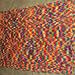 Variegated Baby Afghan pattern