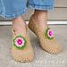 Sweet Simple Slippers pattern