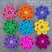 Bell Petal Flower pattern