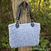 Soft Loop Knit Bag pattern