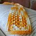 Rectangle Granny Bookmark pattern