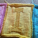 I Cloth pattern
