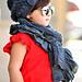 Chloe Slouch Hat pattern